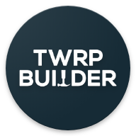 TWRP Builder Downloads | TWRP Builder